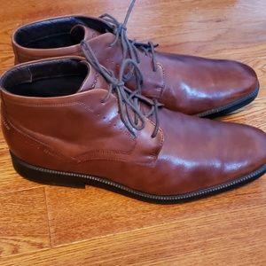 Rockport Dress Chukka Boots